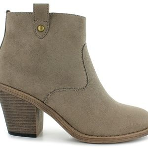 Shoes - Size 12 High Heel Bootie